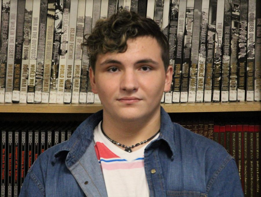 Joseph Messer