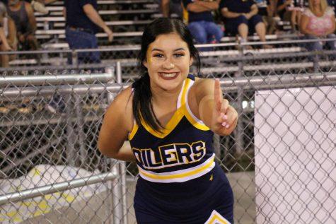 Junior: Gracelyn