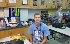 Senior: Lance