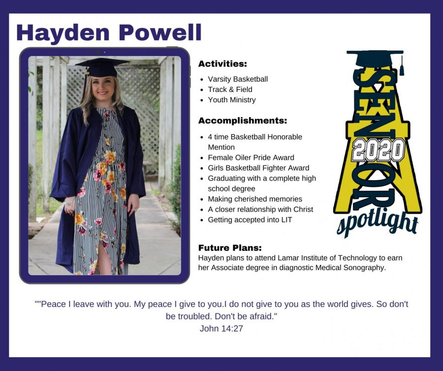 Hayden+Powell