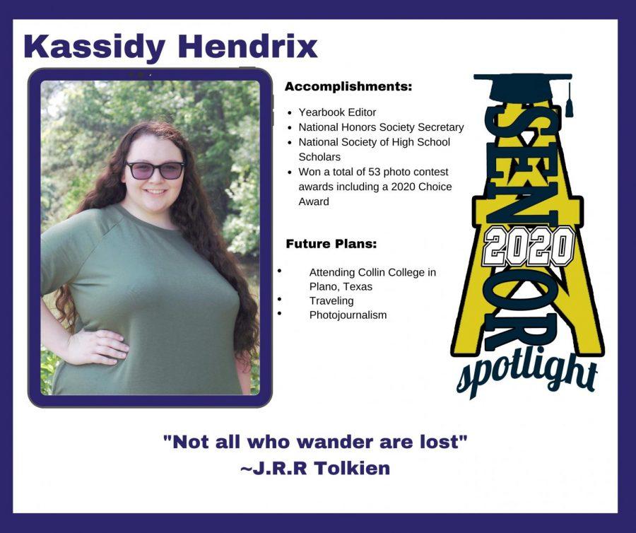 Kassidy+Hendrix