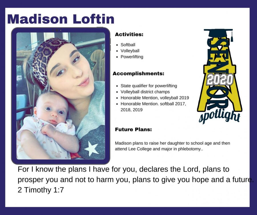 Madison+Loftin