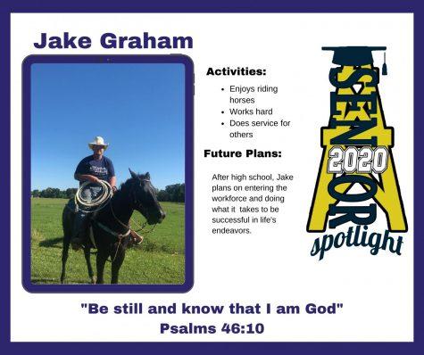 Jake Graham