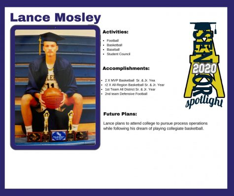 Lance Mosely