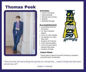 Thomas Peek