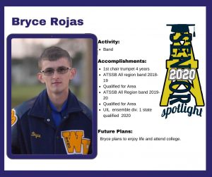 Bryce Rojas