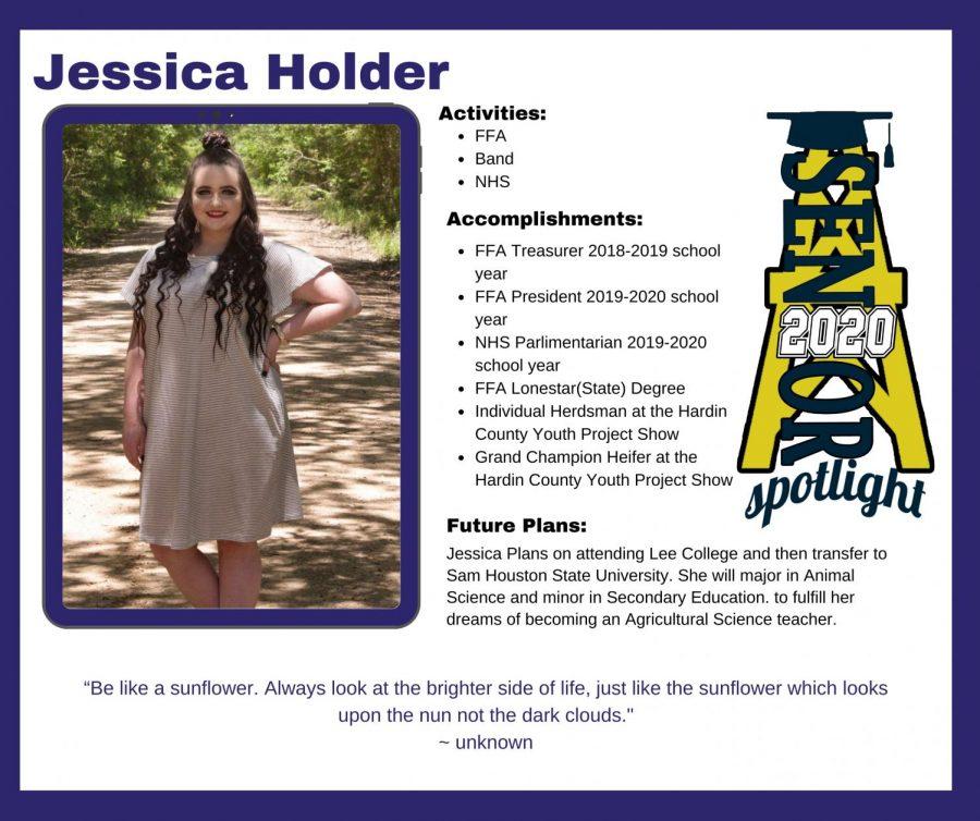 Jessica+Holder