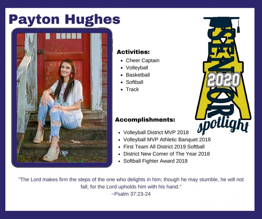 Payton+Hughes