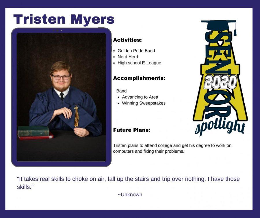 Tristen+Myers