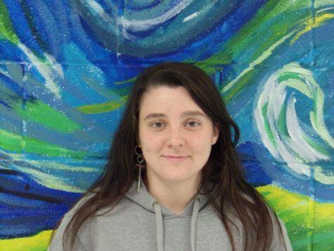 Photo of Nicole Davis