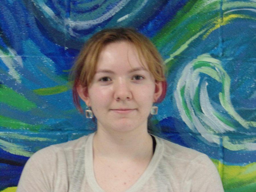 Sophie Enloe