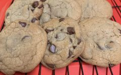 Peytons family favorite homemade cookies!