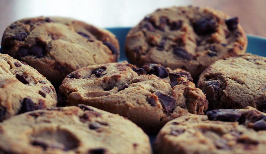 Remington's Saturday night cookies