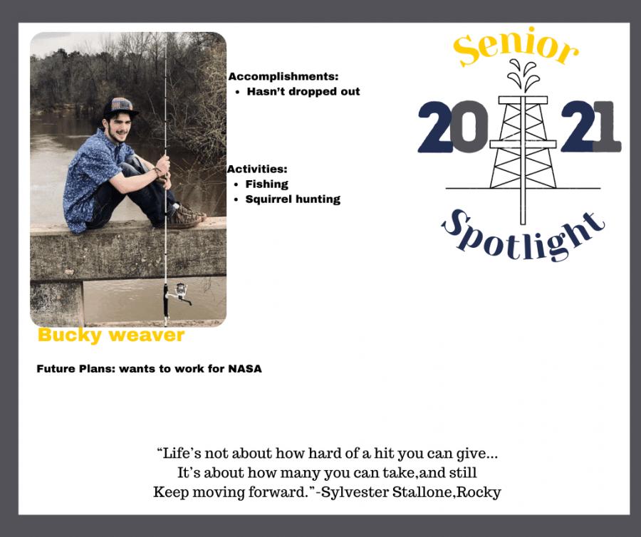 2021+Senior+Bucky+Weaver