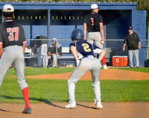 A high school kid with MLB dreams