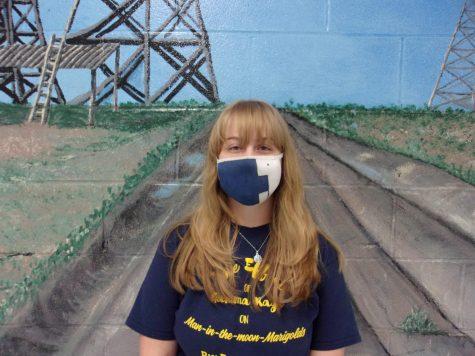 Photo of Alyscia Patton