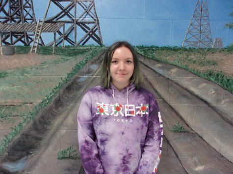 Photo of Sophie Enloe